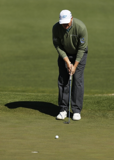 can ernie els putting problems be fixed