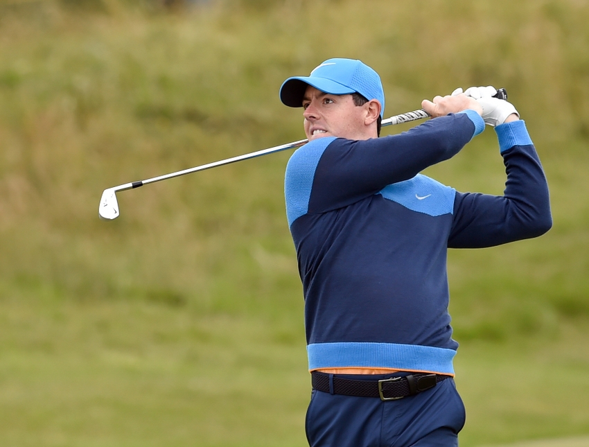 Jordan Spieth and Rory McIlroy approach Olympic golf debate from opposite sides