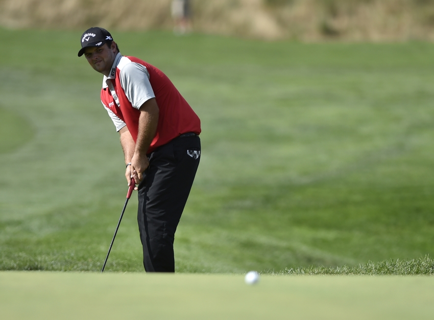 Reeds win Barclays, Fowler loses Ryder Cup spot