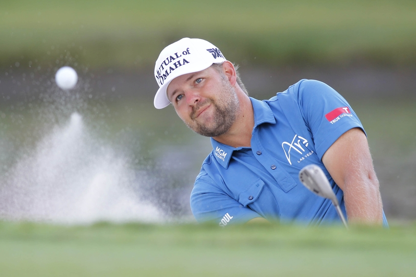 pga tour top ten power rankings  cimb classic
