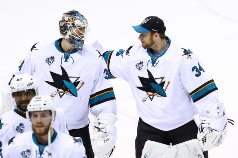 Martin-jones-james-reimer-nhl-stanley-cup-playoffs-san-jose-sharks-st.-louis-blues-768x511