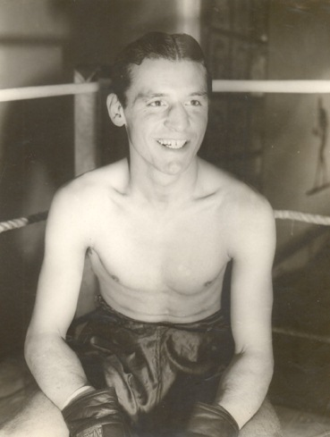 A Backward Glance 1931 The Year In Boxing Young Jack