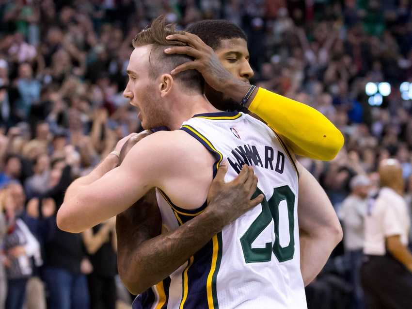 Gordon-hayward-paul-george-nba-indiana-pacers-utah-jazz