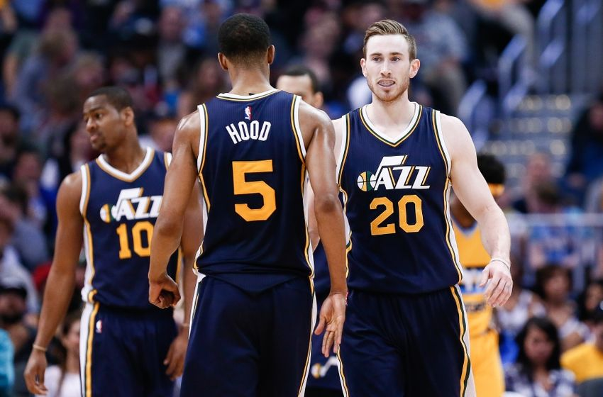 Utah Jazz: 2017 NBA Championship Odds Are Out