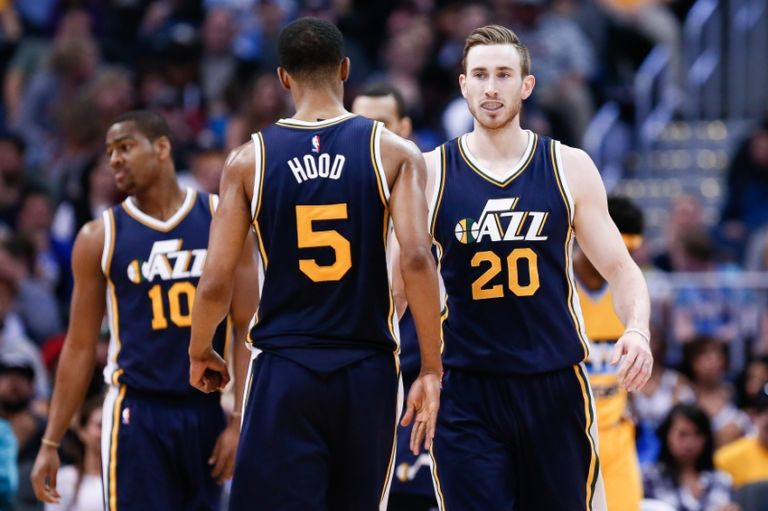 Gordon-hayward-rodney-hood-nba-utah-jazz-denver-nuggets-768x511