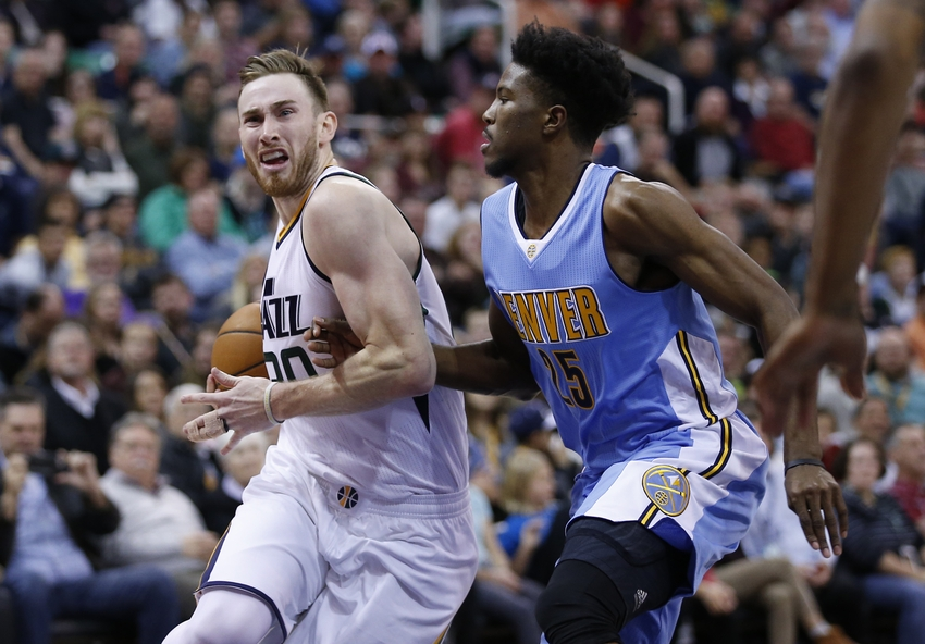 Jazz win 3rd straight, 112-103 over Timberwolves