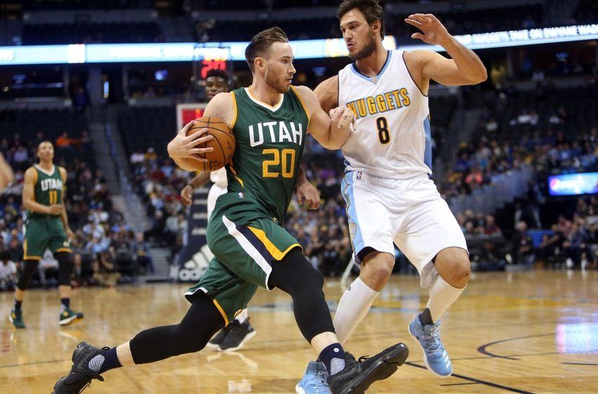 b0690012e Utah Jazz vs. Denver Nuggets  Keys to the Game