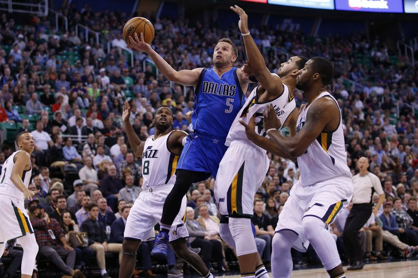 Utah Jazz at Dallas Mavericks: Keys to the Game FOX Sports