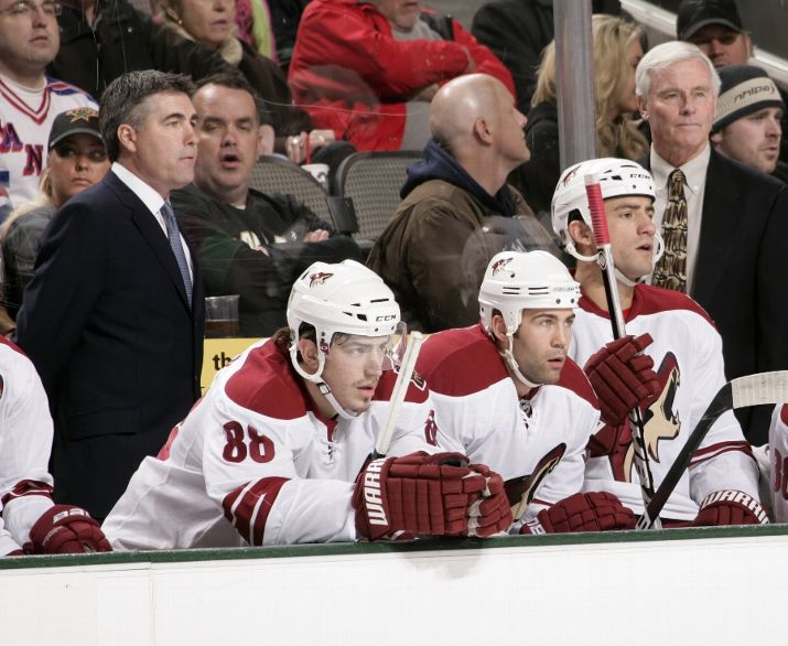 Tippett and PHX looked more focused Sunday