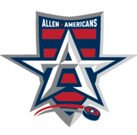 Photo courtesy of: Allen Americans