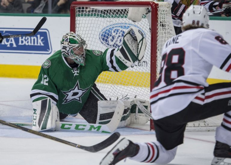 Kari-lehtonen-patrick-kane-nhl-chicago-blackhawks-dallas-stars-768x0