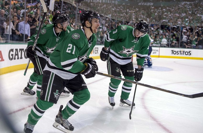 Dallas stars continue to prove doubters wrong for Interieur sport antoine roussel