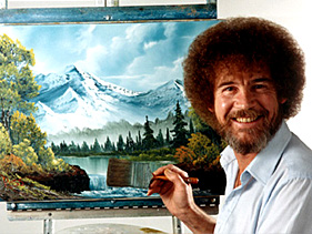 Photo: Bob Ross Inc.