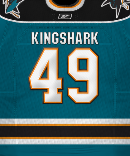 The King Shark
