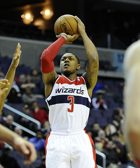Fantasy Basketball: Wizards' Bradley Beal plummets in this ...