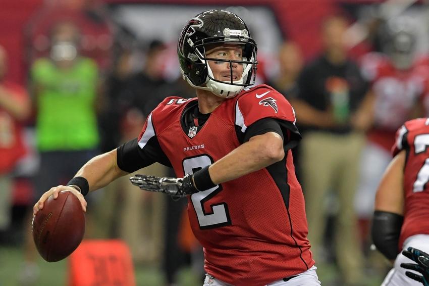 FanDuel NFL: Quarterbacks Week 5 | FOX Sports