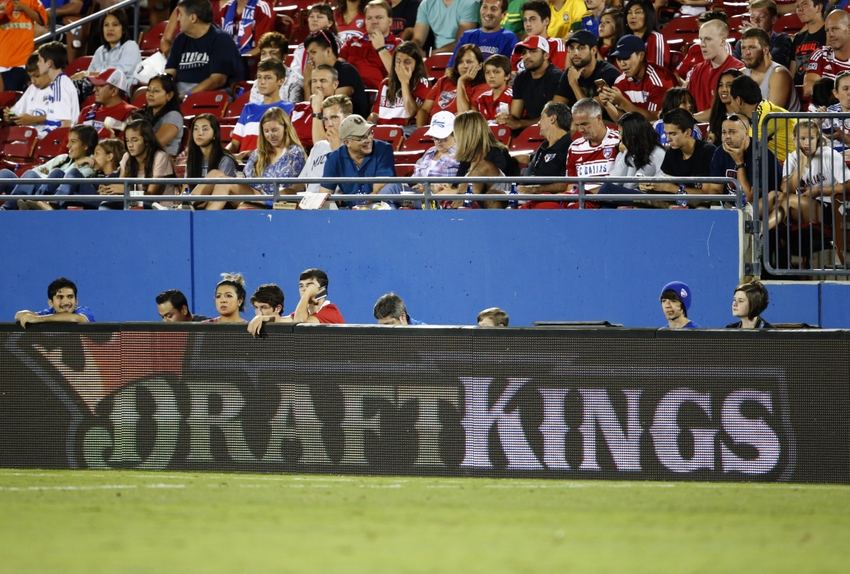 DraftKings and FanDuel merger is official; expected to be finalized in 2017