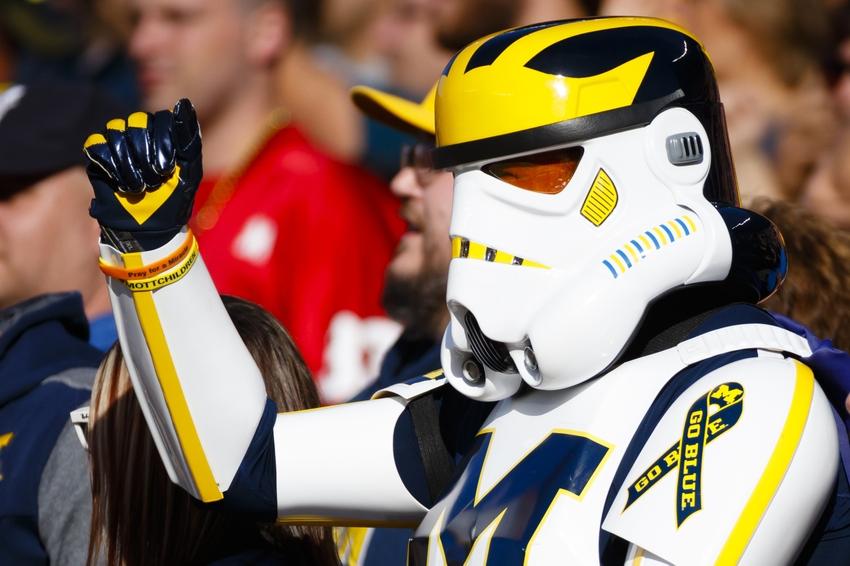 College Football ESPN College Pick Em Picks Week 11
