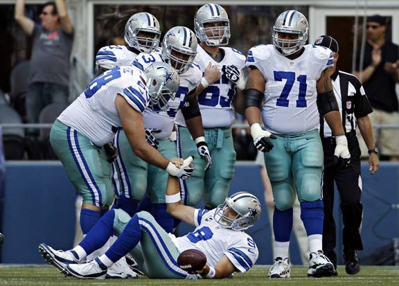 Dallas Cowboys: Major Offseason Decisions
