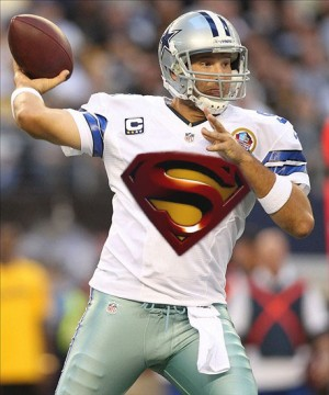 Romo Superman