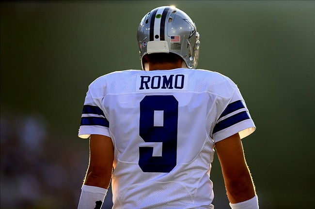Tony Romo to Terrance Williams – PRE SNAP READS FAVORITE PLAYS OF THE 2013 NFL SEASON