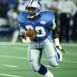 1991 NFC Divisional Playoff Game - Dallas Cowboys vs Detroit Lions - January 5, 1992