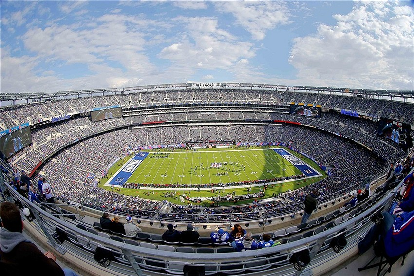 Cowboys At Giants Game Time And Channel Information