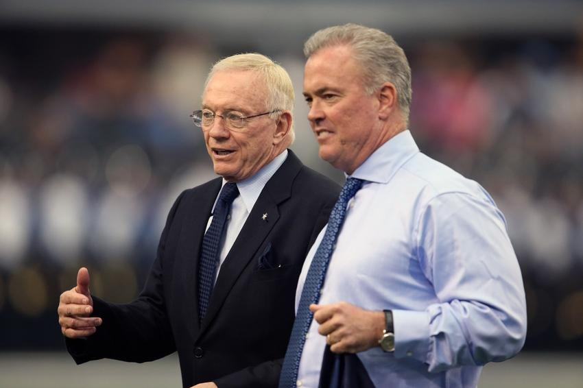 The Dallas Cowboys Fans 2014 Mock Draft You Are Jerry Jones