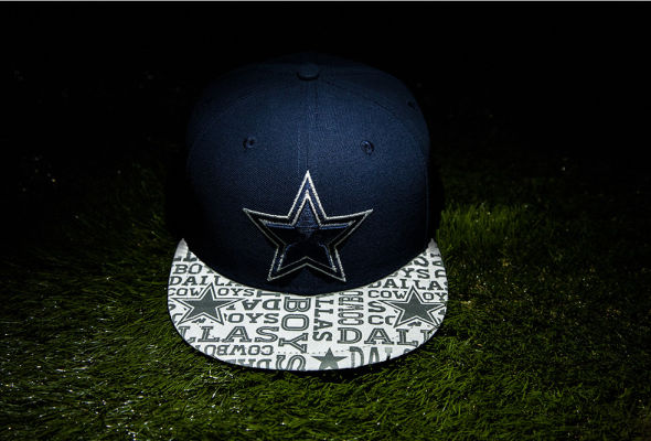 May 6, 2014 - The New Era Dallas Cowboys NFL Draft caps presented by NewEraCap.com.