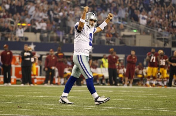 Romo can win a SB