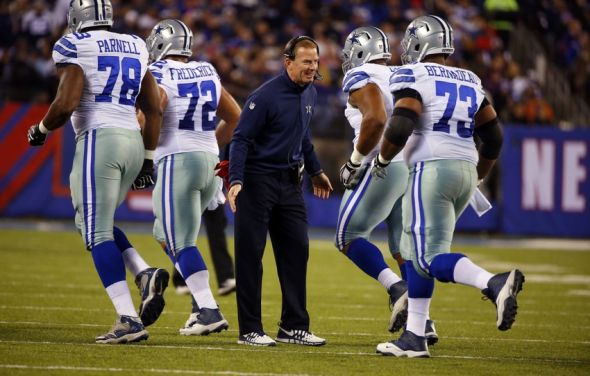 new york giants vs dallas cowboys channel images