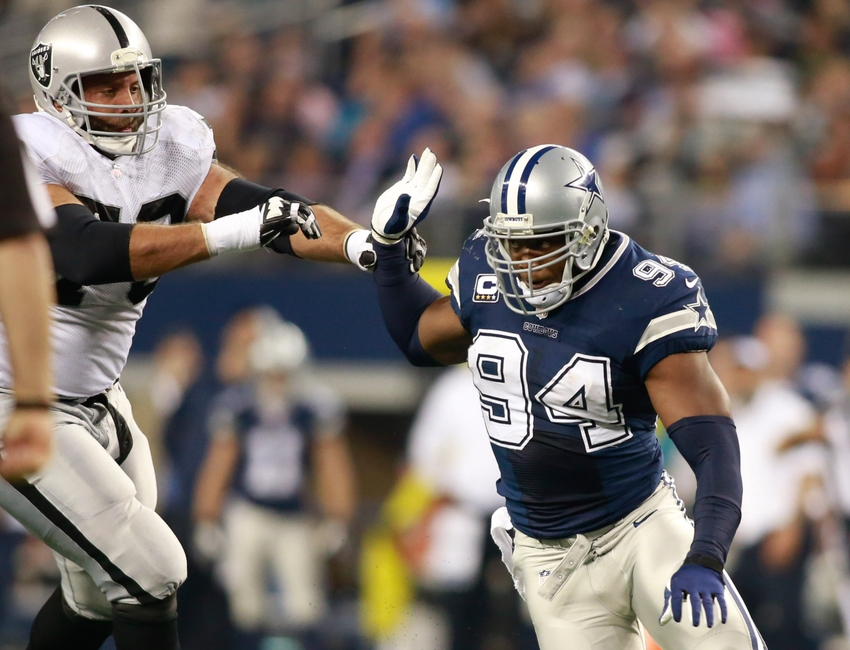 Dallas Cowboys: All-Time Best Defensive Players By Position - Page 2