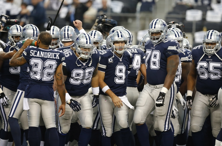Relax Y'all: These Dallas Cowboys Can Run The Table