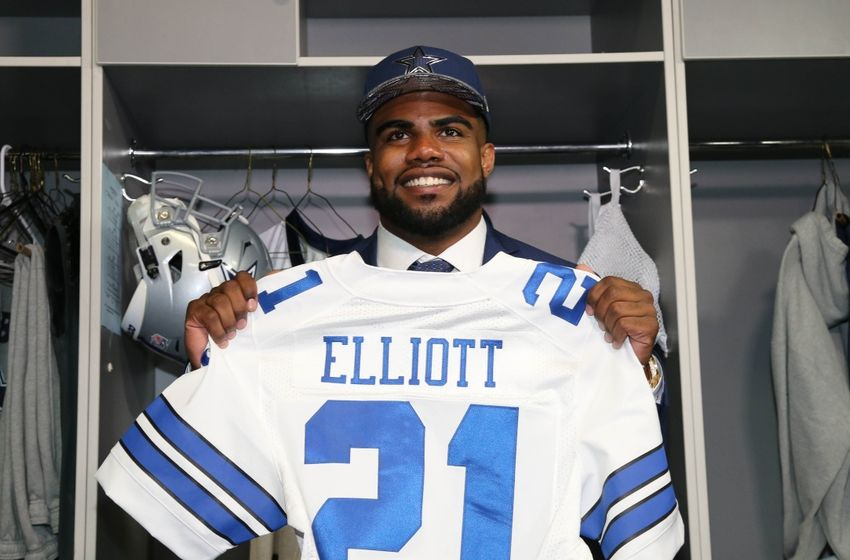 Dez bryant matthew emmons usa today sports - Dallas Cowboys Rookie Jersey Numbers