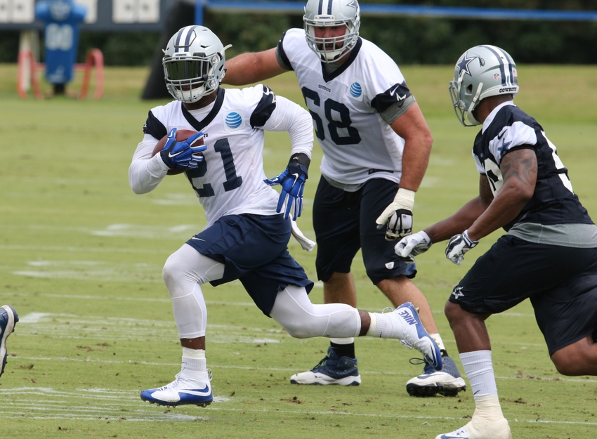 Dez bryant matthew emmons usa today sports - The Dallas Cowboys Fate May Rest On These Three Players