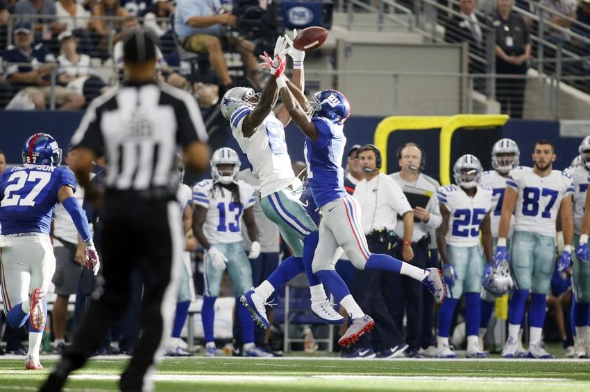 How the Dallas Cowboys Beat the Washington Redskins | FOX ...