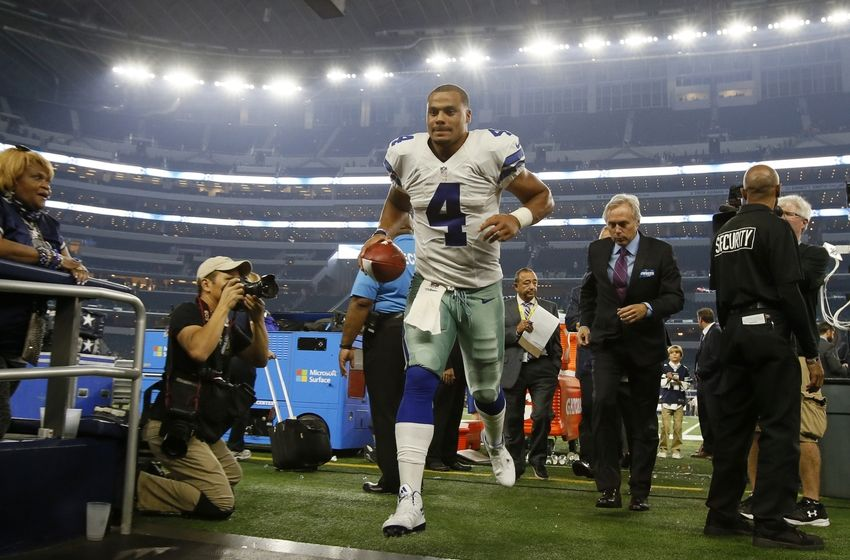 861719561f11 Here are 27 takeaways to think about after three weeks worth of Dallas  Cowboys football is in the books. Also