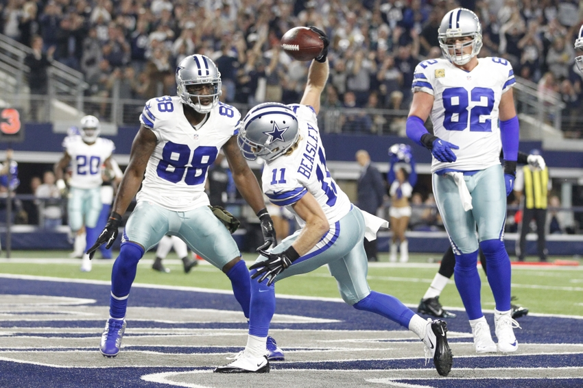 2020 Dallas Cowboys Schedule - NFL - CBSSports.com