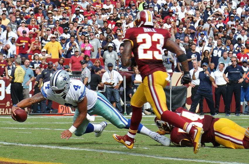 3e5e0f125 The Landry Hat staff of contributors give their predictions for the Week 12  matchup between the Dallas Cowboys and the Washington Redskins.