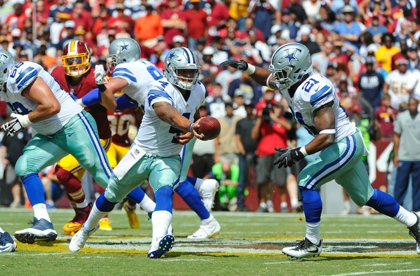 9089196c9 Dallas Cowboys vs Redskins  Five Staff Game Predictions