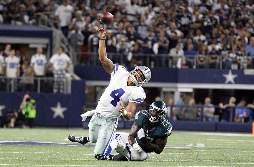 e0c99ff15 Three reasons Dallas Cowboys will expose Browns trap