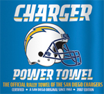 Chargers Power!