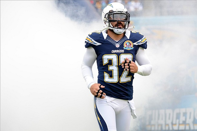 Why Is Eric Weddle Still Underrated