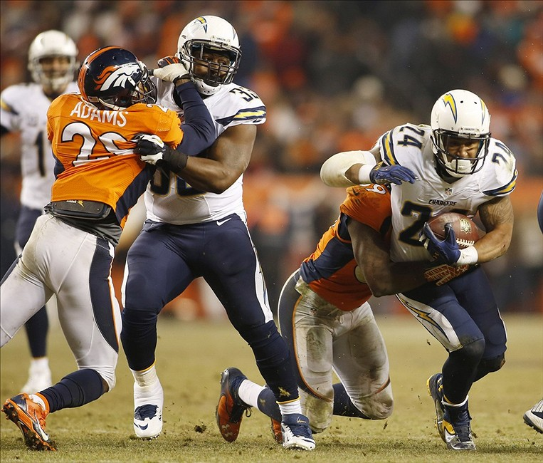 San Diego Chargers Denver Broncos: Next Up: Chargers Flying To Denver To Beat The Broncos