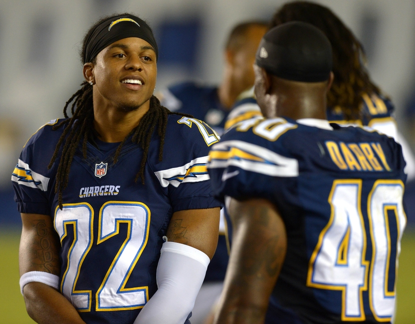 San Diego Chargers Projected 53 Man Roster