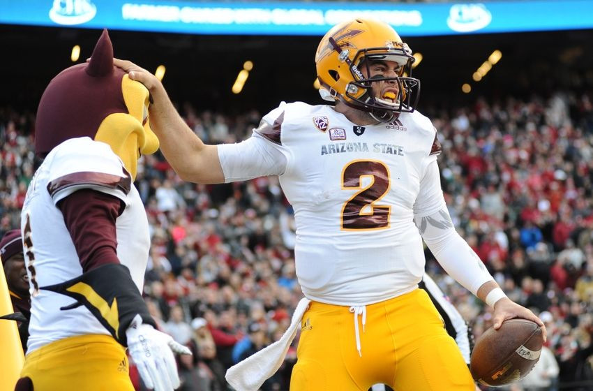 Chargers Sign Bercovici In Post Draft Frenzy