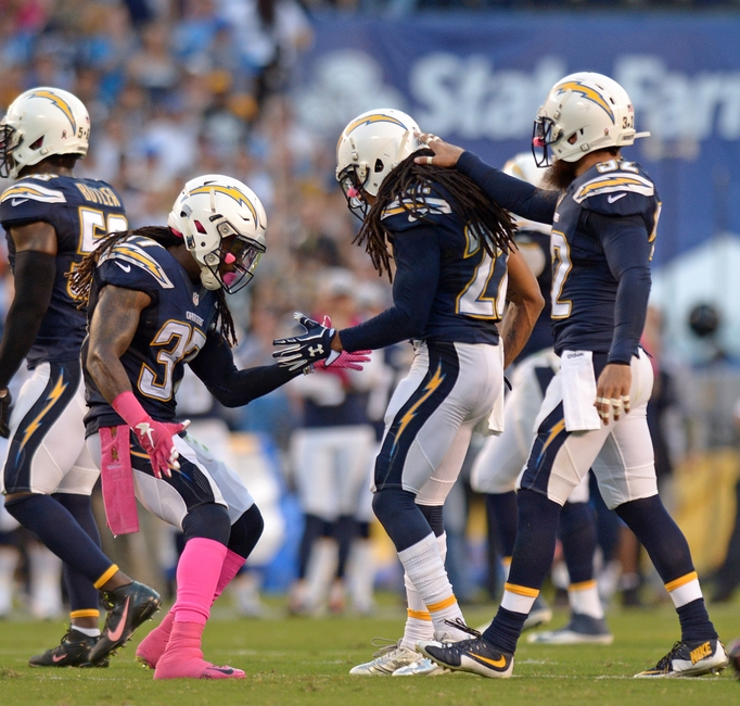 San Diego Chargers Defense: Evaluating The 2016 Chargers: Defense Edition