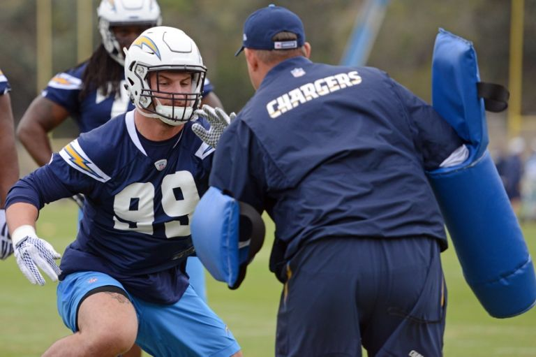 Joey-bosa-nfl-san-diego-chargers-rookie-minicamp-768x511