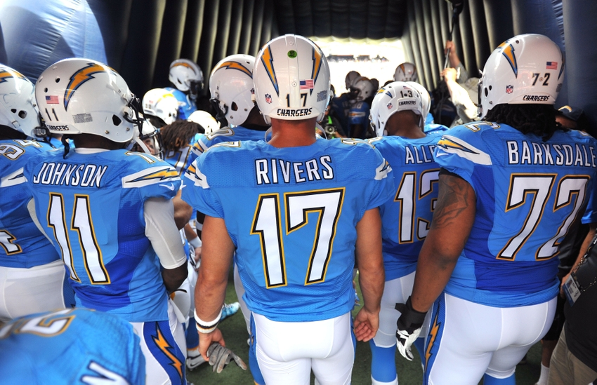 Welcome To Los Angeles Chargers Fox Sports