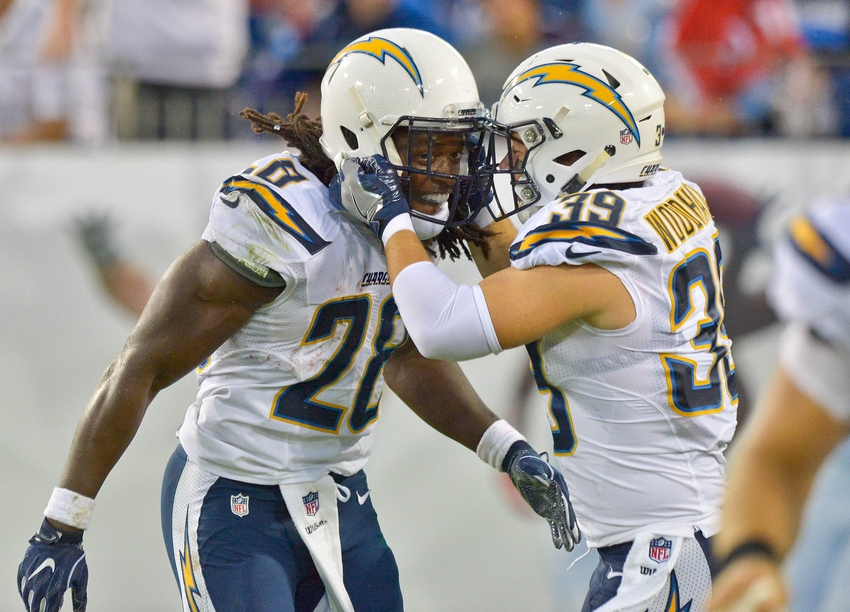 Don T Lose Hope Chargers Fans There Were Bright Spots